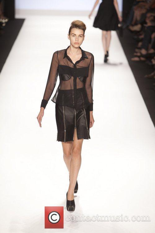 Model and Heidi Klum 33