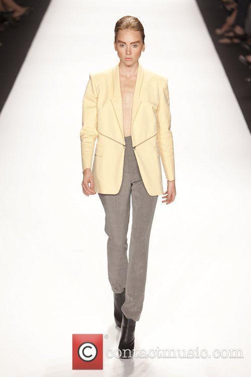 Model and Heidi Klum 34