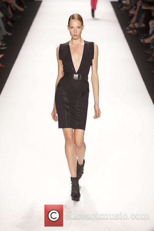 Model and Heidi Klum 18