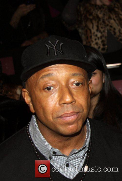 Russell Simmons and Tommy Hilfiger 5