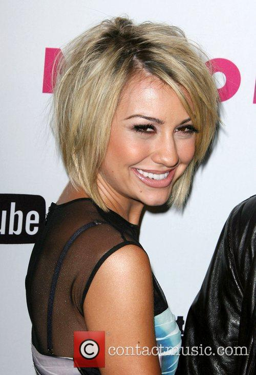 Chelsea Kane  NYLON Magazine annual May Young...
