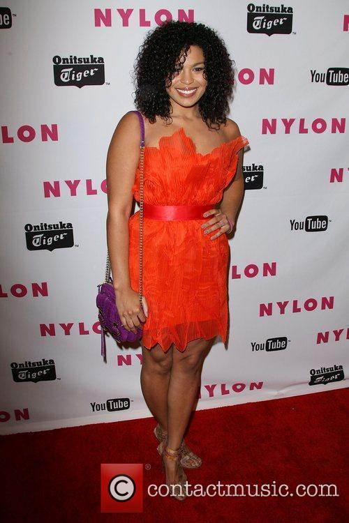 NYLON Magazine annual May Young Hollywood issue party...
