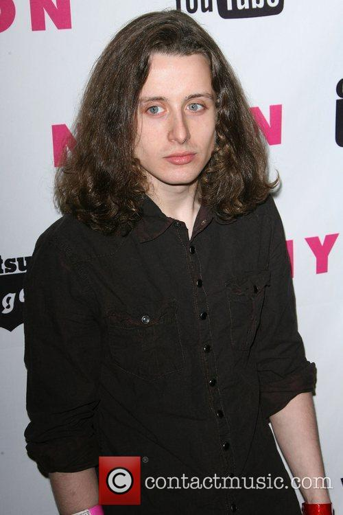 Rory Culkin NYLON Magazine annual May Young Hollywood...