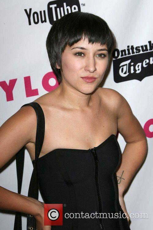 Zelda Williams 1