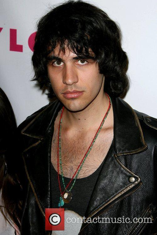 Nick Simmons NYLON Magazine annual May Young Hollywood...
