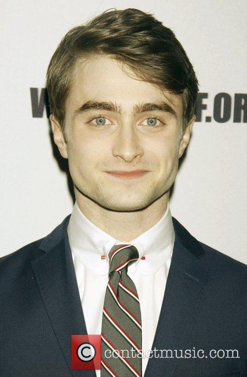 Daniel Radcliffe and The Hudson Theatre 4