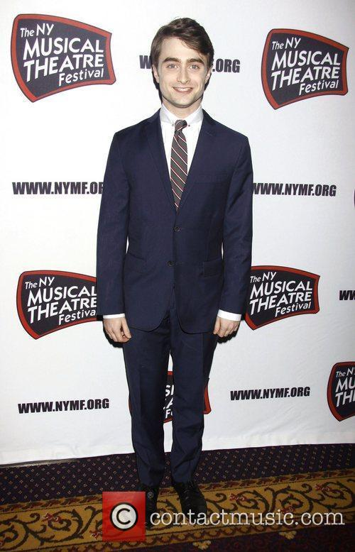 Daniel Radcliffe and The Hudson Theatre 2