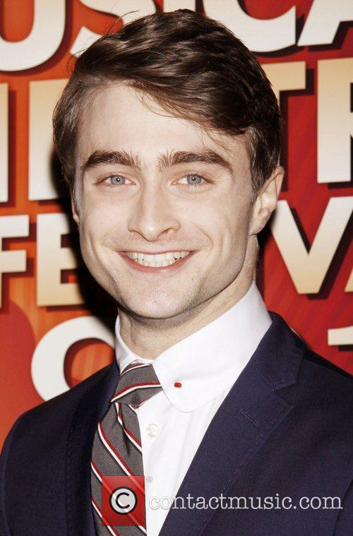 Daniel Radcliffe and The Hudson Theatre 5