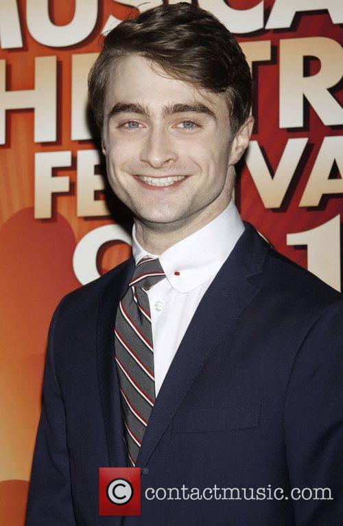 Daniel Radcliffe and The Hudson Theatre 1