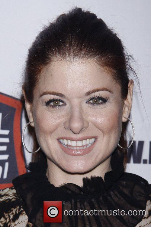 Debra Messing and The Hudson Theatre 5