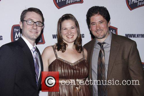 Guests, Jack Davenport and The Hudson Theatre 5