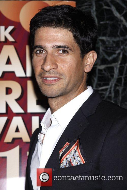 Raza Jaffrey and The Hudson Theatre 3