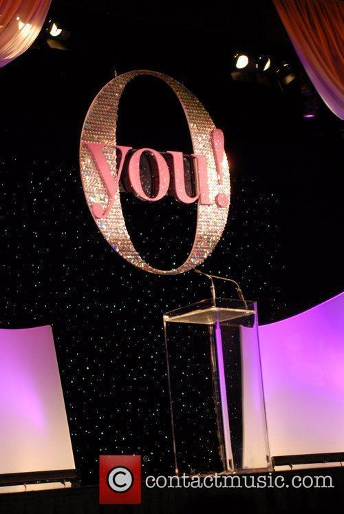O You! Presented by O, The Oprah Magazine...