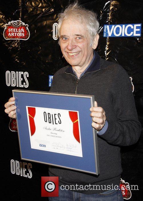 Austin Pendleton  The 56th Annual 'Village Voice'...
