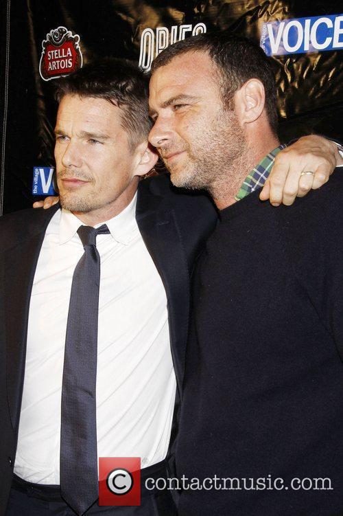 Ethan Hawke and Liev Schreiber  The 56th...