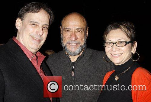 F. Murray Abraham and Guests The 56th Annual...