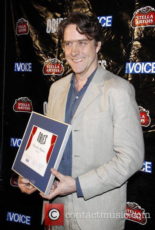 Guest  The 56th Annual 'Village Voice' Obie...