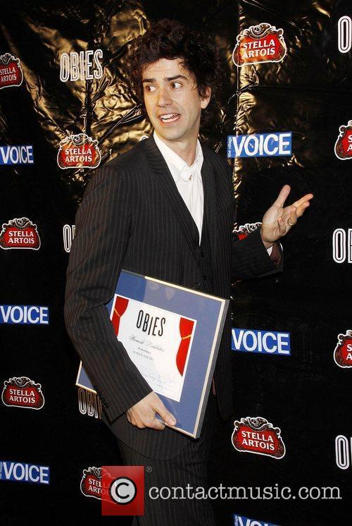 Hamish Linklater  The 56th Annual 'Village Voice'...