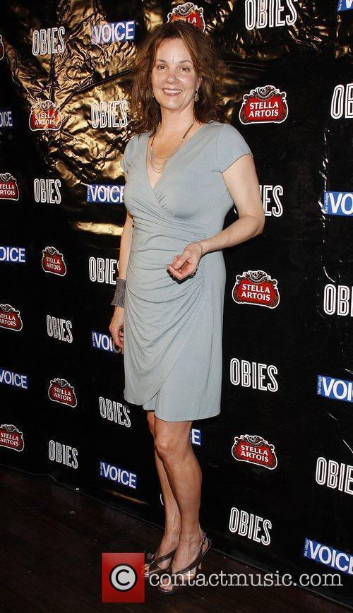 Margaret Colin  The 56th Annual 'Village Voice'...