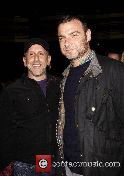 Scott Elliott and Liev Schreiber 5