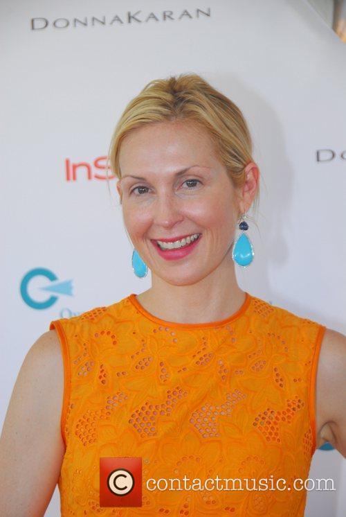 Celebrities attend Oceana Hamptons Splash event held in...
