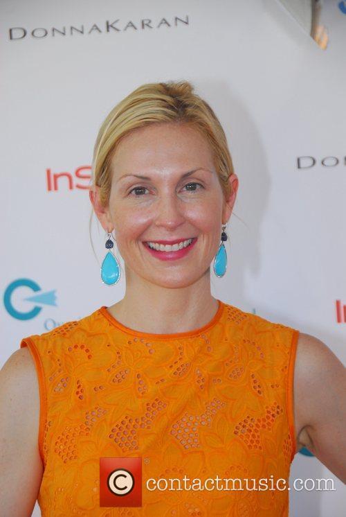 Kelly Rutherford Celebrities attend Oceana Hamptons Splash event...