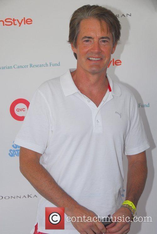 Kyle Maclachlan Celebrities attend Oceana Hamptons Splash event...
