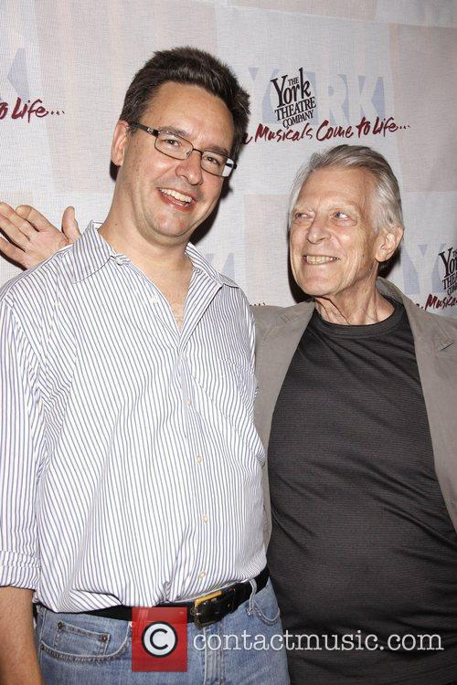 Greg Pliska and Michael Montel Musicals in Mufti:...