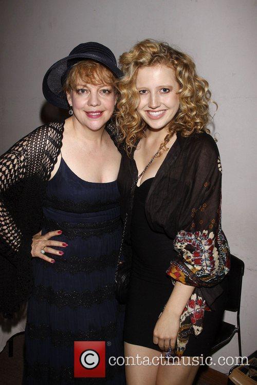 KT Sullivan and Savannah Brown Musicals in Mufti:...