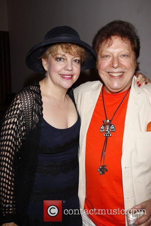 KT Sullivan and Robert R. Blume Musicals in...
