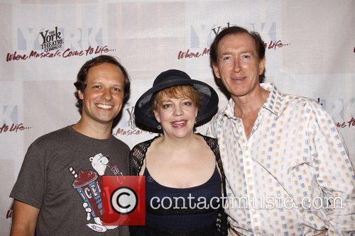 Jim Stanek, KT Sullivan and Peter Land Musicals...