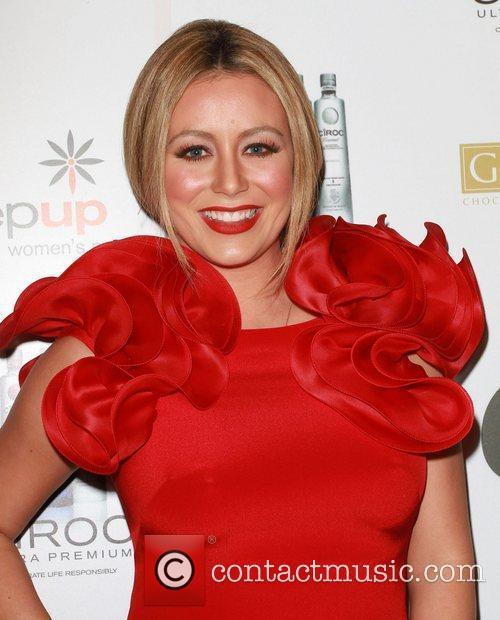 Aubrey O'day and Celebration 5