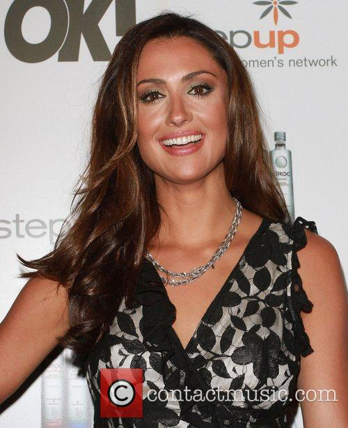 Katie Cleary Ciroc Vodka, OK! Magazine & Step...