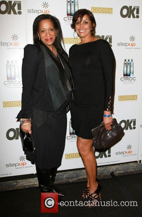 Guests Ciroc Vodka, OK! Magazine & Step Up...