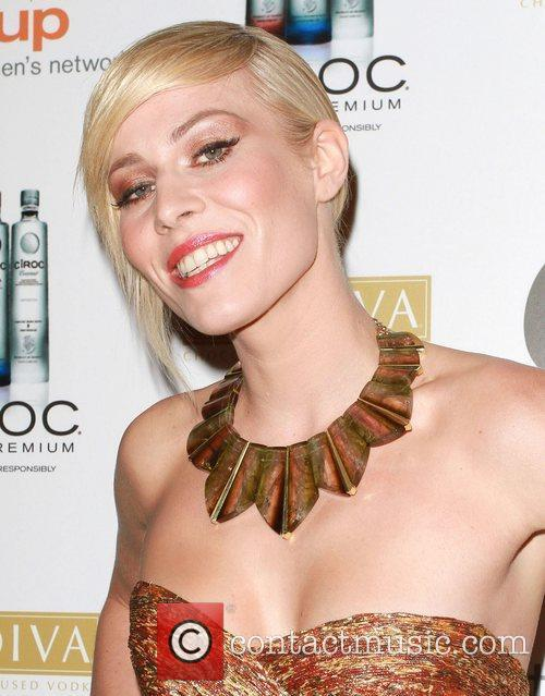 Natasha Bedingfield and Celebration 5