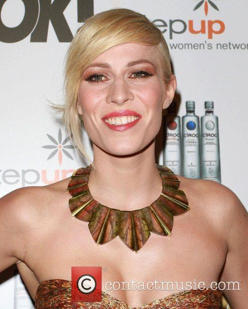 Natasha Bedingfield and Celebration 7