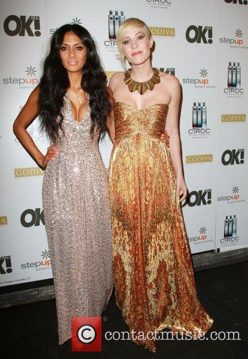 Nicole Scherzinger, Celebration and Natasha Bedingfield 6
