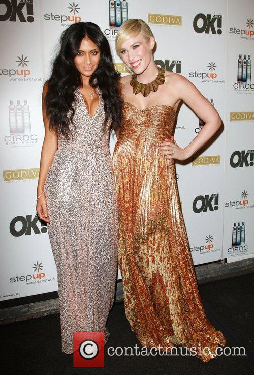 Nicole Scherzinger, Celebration and Natasha Bedingfield 10