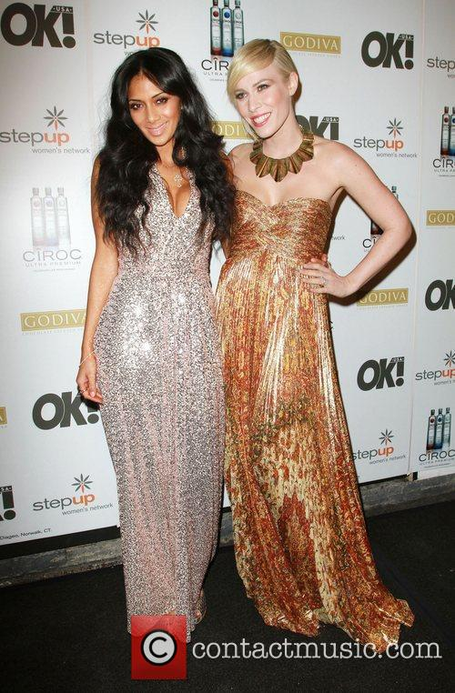 Nicole Scherzinger, Celebration and Natasha Bedingfield 2