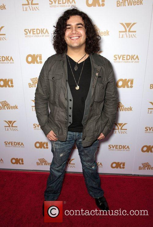 Chris Medina, The Oscars and Oscars