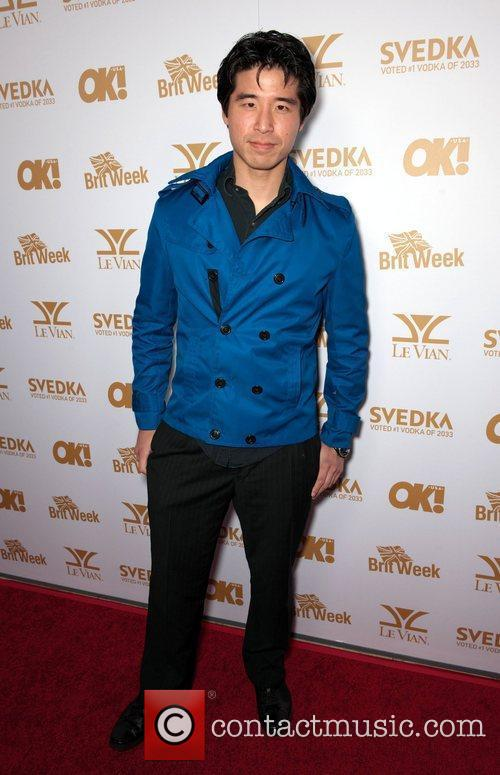 Jon Lee Brody  OK! Magazine And BritWeek...