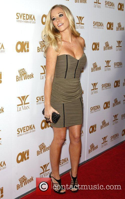 Kendra Wilkinson, The Oscars and Oscars 5