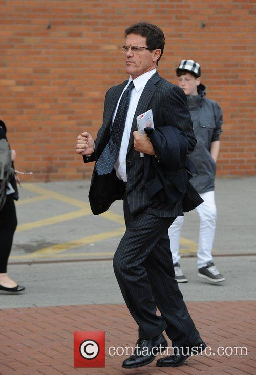 Fabio Capello 6