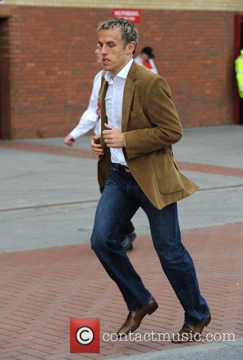 Phil Neville 3
