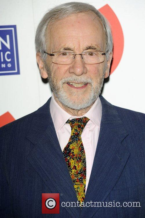 Andrew Sachs 'Oldie of the Year Awards 2011'...