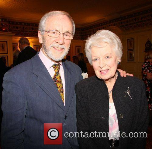 Andrew Sachs and June Whitfield 3