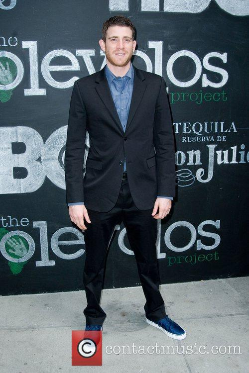 Bryan Greenberg The Olevolos Project Fundraiser Brunch at...