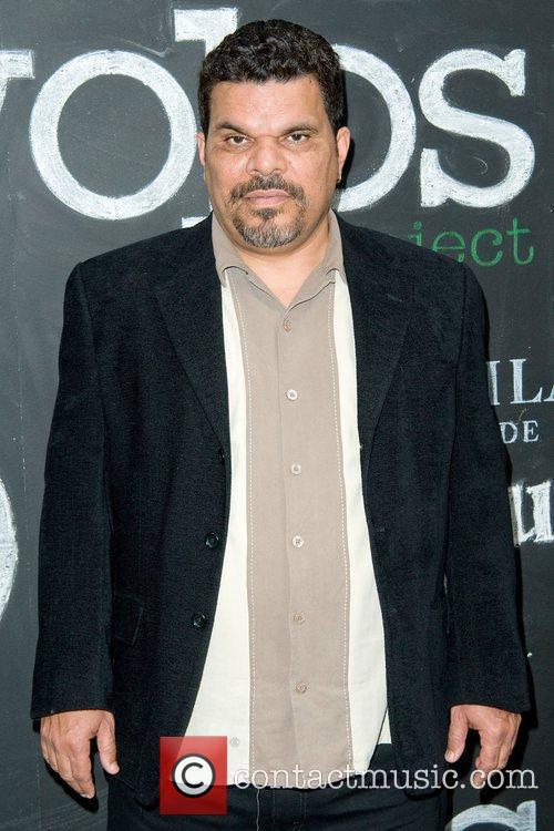 Luis Guzman The Olevolos Project Fundraiser Brunch at...