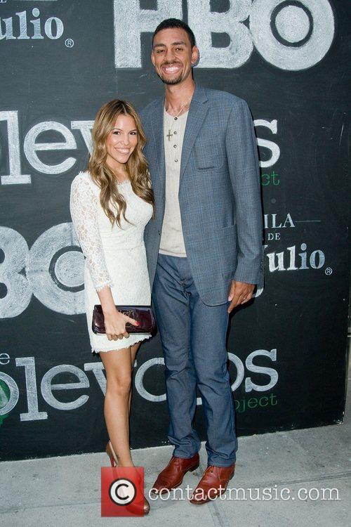 Jenni Jeffries And Jared Jeffries 4