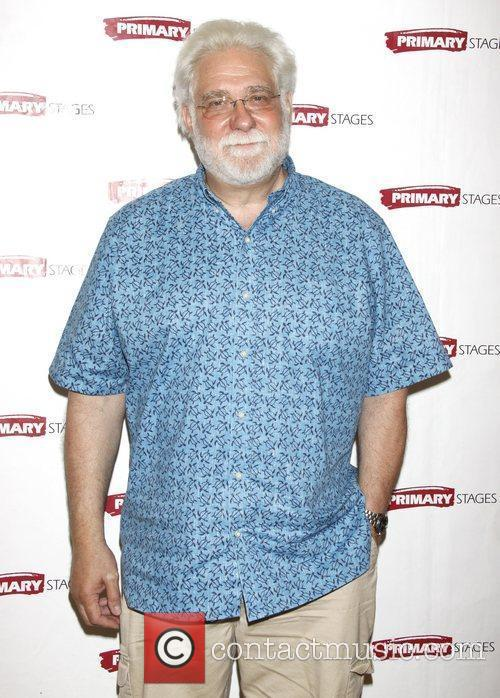Richard Masur Meet and greet with the cast...